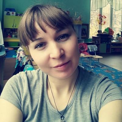 Людмила Юрьевна