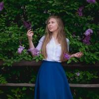 Фотография Анны Подбородниковой