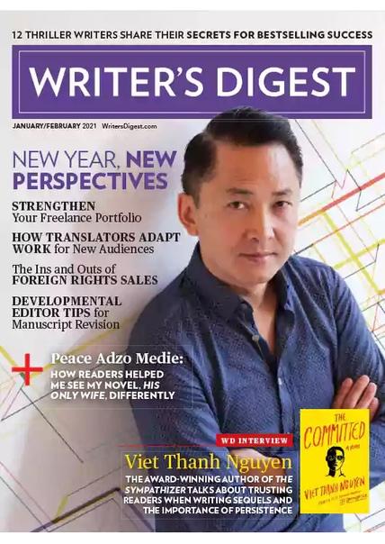 Writer s Digest 2021-01 amp 3B02