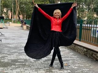 Ольга Кормухина фотография #3