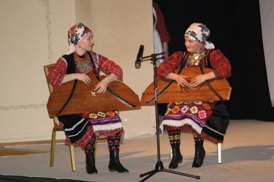 Одним из победителей первого конкурса Президентского фонда культурных инициатив является Можгинский дом культуры Дубитель.