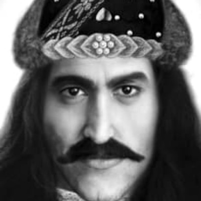 Vlad-Al-Iii-Lea Țepeș-Drakula