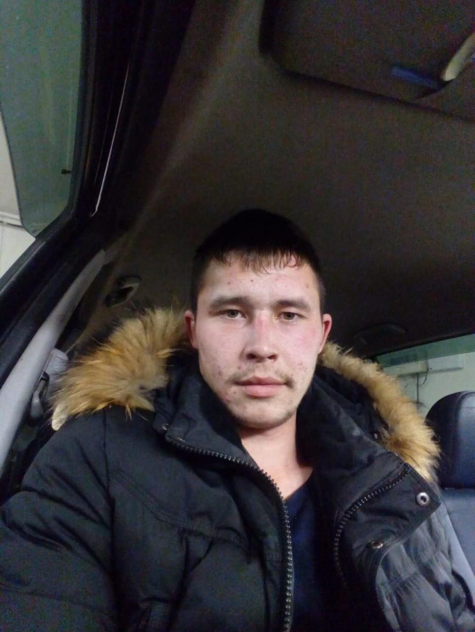 Николай, 23, Berdsk