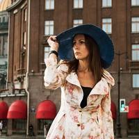 Фотография Светланы Калиновой