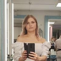 Александра Юрченко