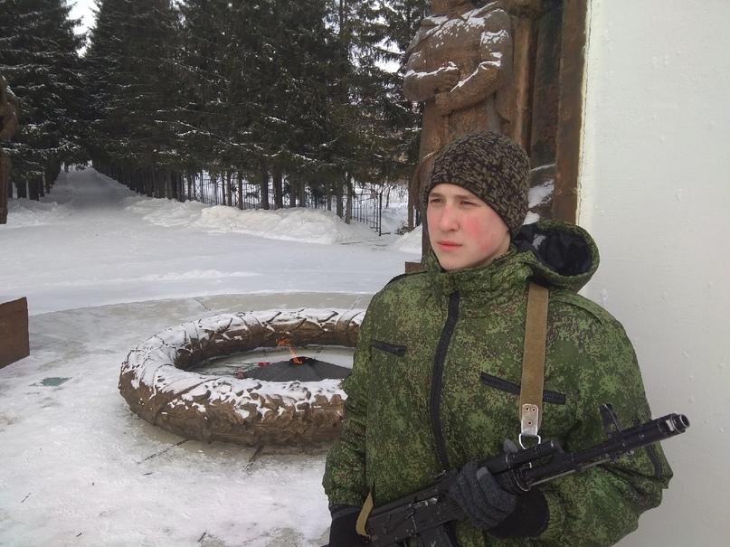 """Вахта Памяти"", изображение №5"