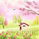 Майским солнцем земля обогрета! — детские стихи про про месяц май