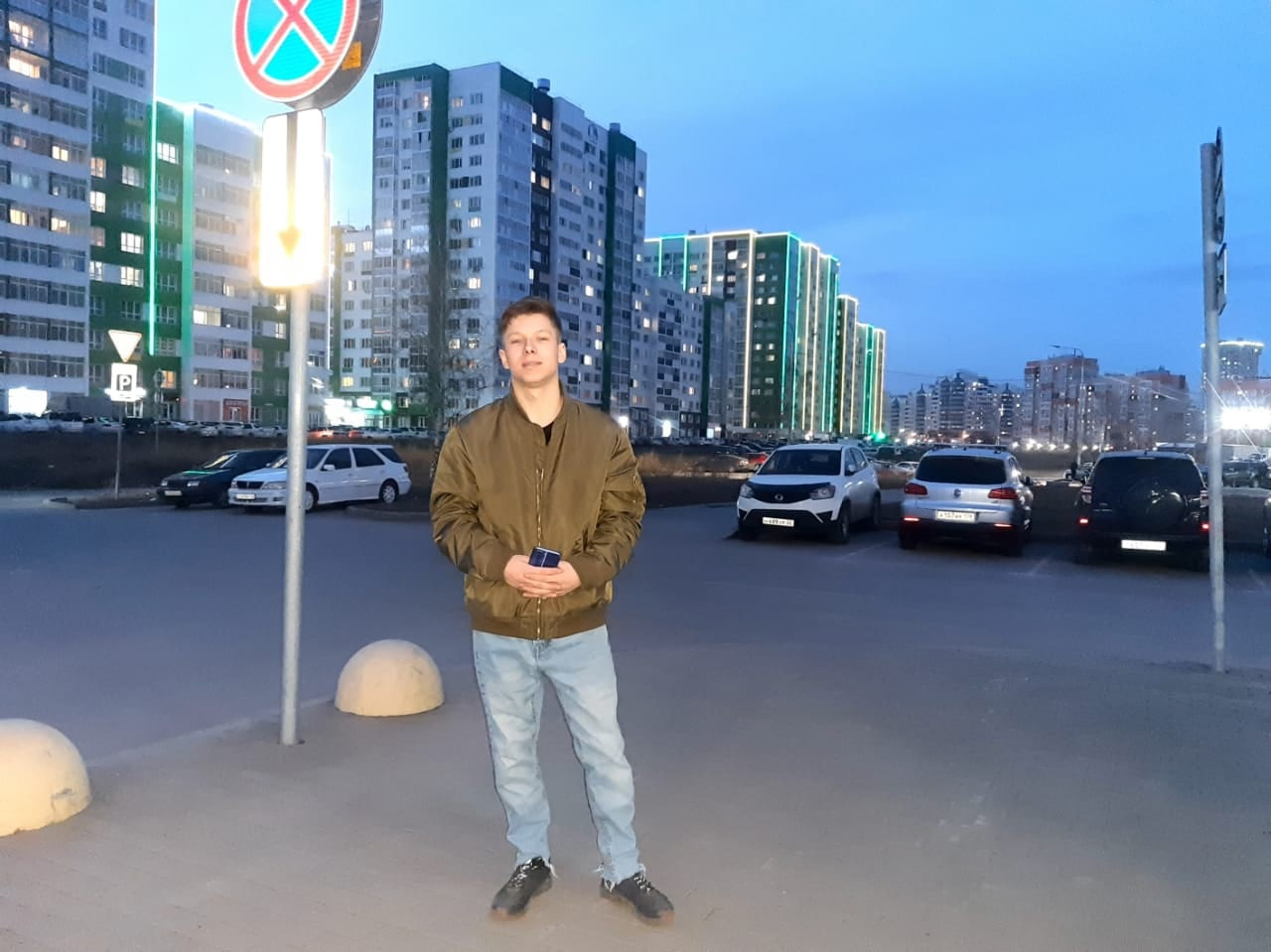 Иван, 21, Biysk