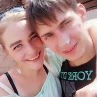 Фотография профиля Кристины Парфентьевой ВКонтакте