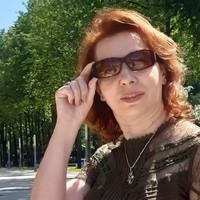 Фотография Валерии Кряневой