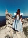 Паняева-Чекина Наталья | Ступино | 38