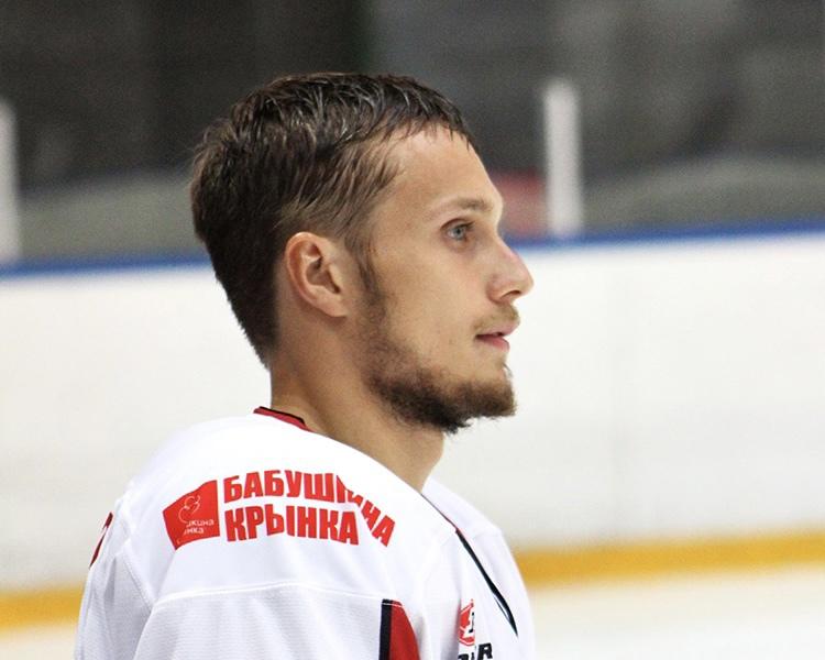 Виталий Кафеев: «Когда хоккеист заинтересован и старается, тренеры могут помочь направить свои силы в нужное русло», изображение №1