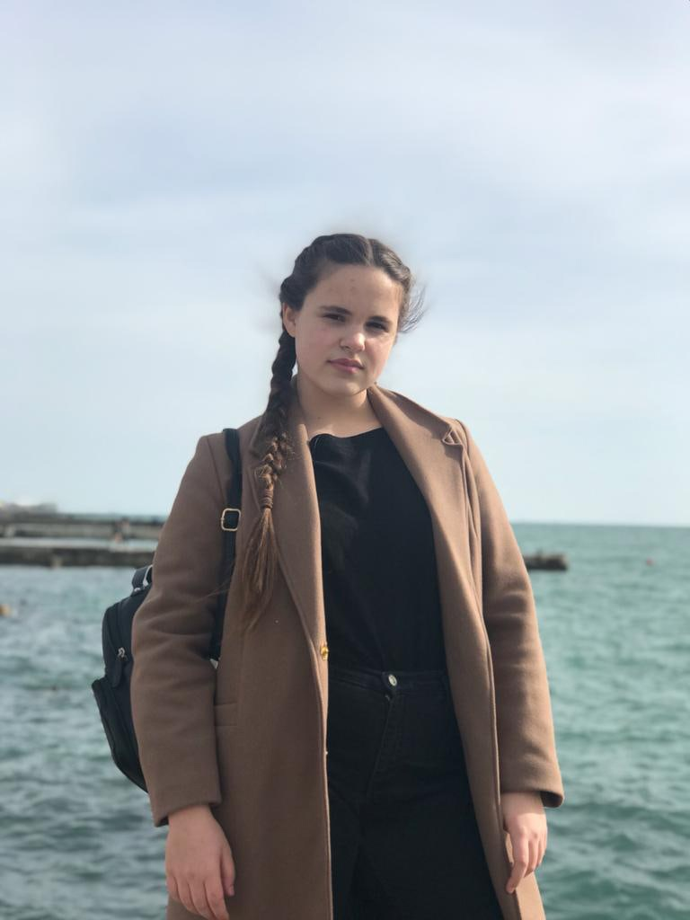 фото из альбома Анны Шияна №12