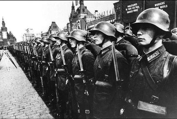 Полевой устав РККА 1939 года (ПУ-39). Общие положения.
