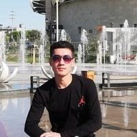 MagaRozbakiev