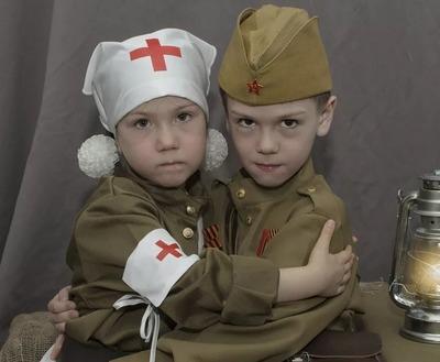 Игры и конкурсы для празднования Дня Победы в детском саду и школе