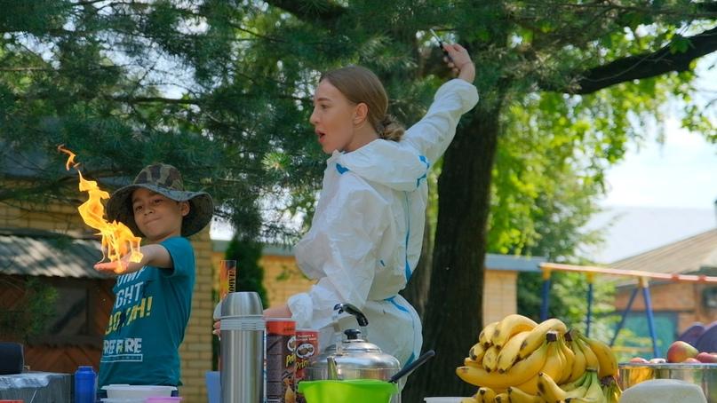 Добровольцы кинокомпании «Союз Маринс Групп» посетили детский дом в Волоколамске, изображение №3