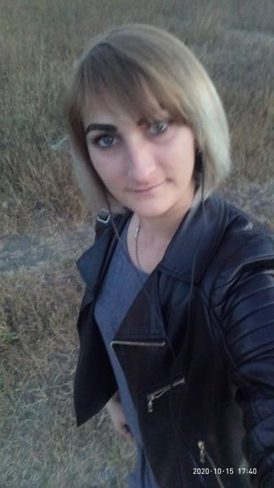Ирина Журба, Луганск