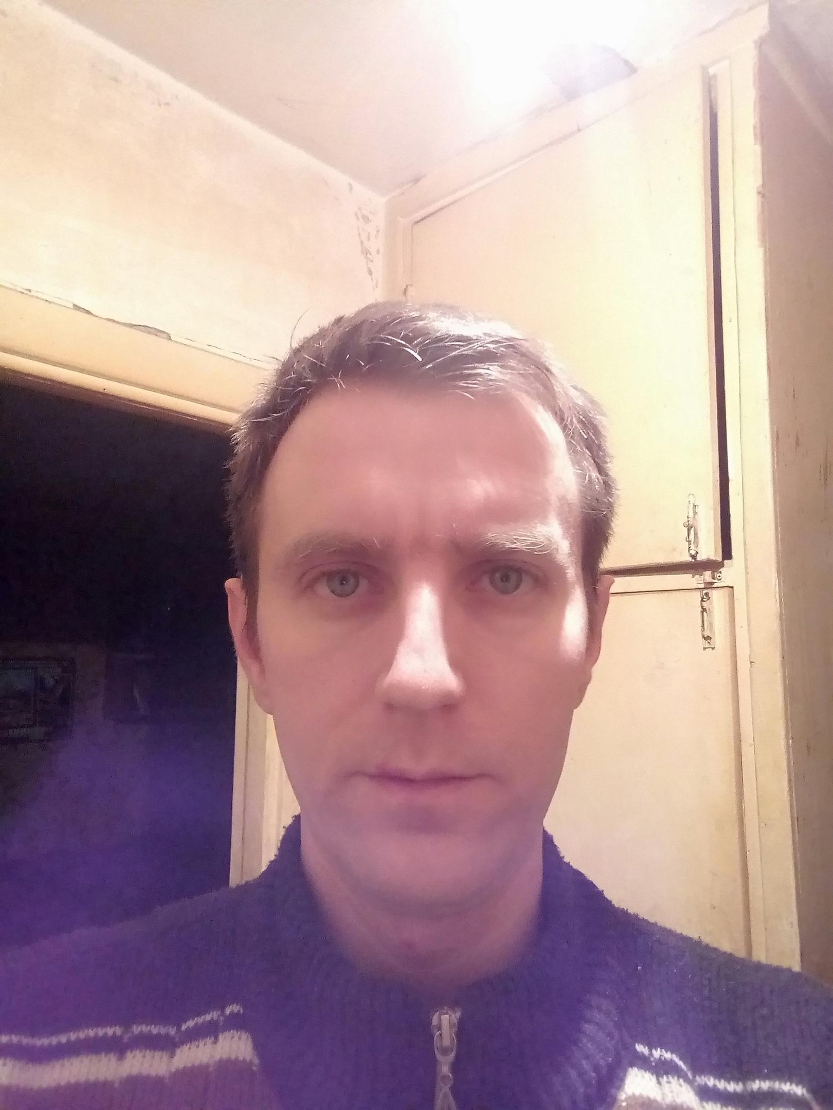 Денис, 32, Dubna