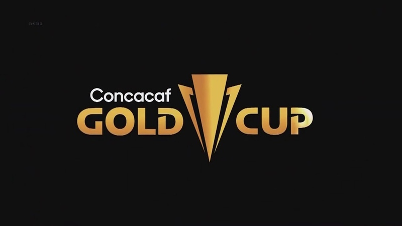 CONCACAF Gold Cup 2021 Intro