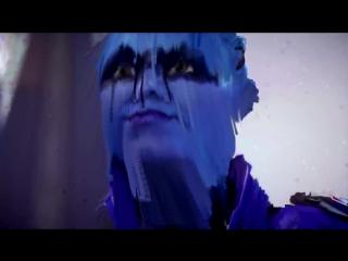 Что не так с Mass Effect: Andromeda – баги, анимация и пустые глаза
