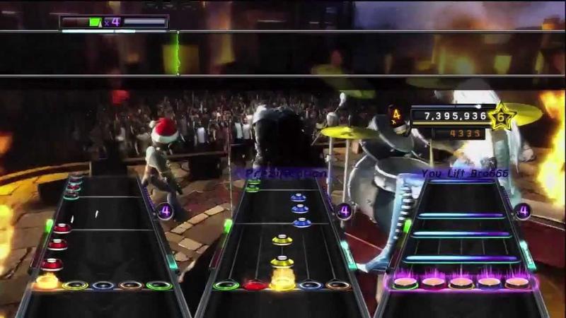 One by Metallica Expert Full Band FC