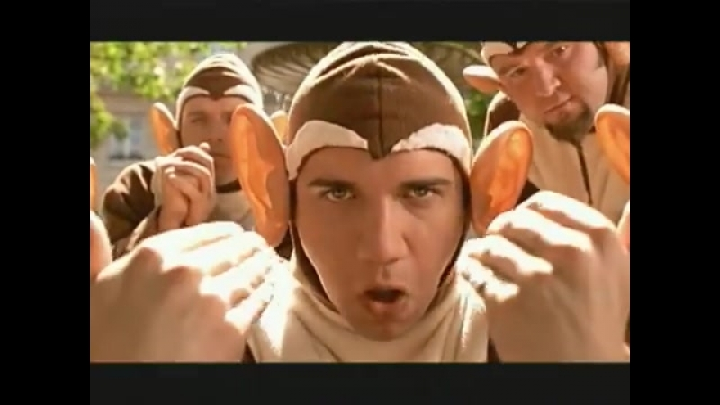 Bloodhound Gang - The Bad Touch - [ VKlipe.Net ]