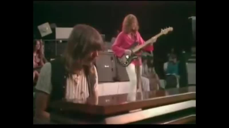 Deep Purple Live at Granada TV 1970 Doing Their Thing Full