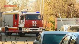 Есть только 10 минут: спасатели показали, как спастись с горящей многоэтажки