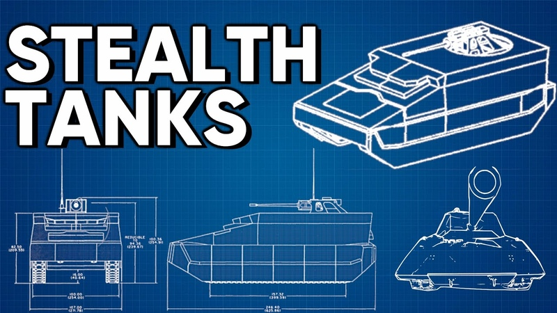 Are Stealth Tanks Practical