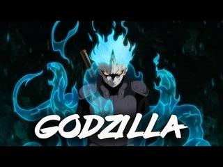 Naruto & Boruto (AMV) - Godzilla