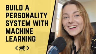Simple Machine Learning Project | Build a PERSONALITY SYSTEM using Basic PYTHON | Coding Portfolio