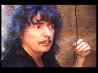 Blackmore's Night - Under A Violet Moon Castle Tour 2000