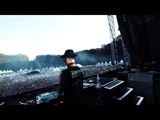 Swedish House Mafia - Don't You Worry Child (MANDY Remix)