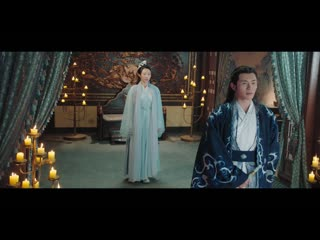 [49/55] Легенды | Чжао Яо | The Legends | 招摇 [рус.саб]