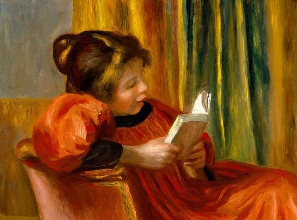 Ещё 10 странных привычек книголюбов