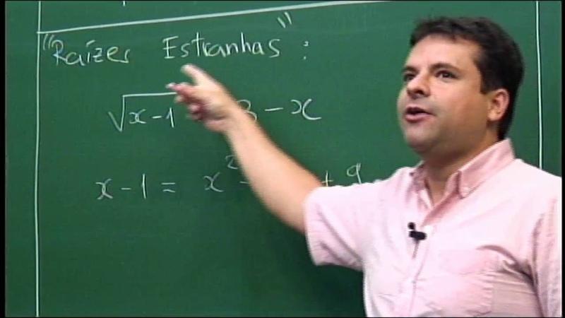 PAPMEM Janeiro de 2016 Equações e Inequações