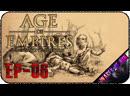 Компания Возвышение Рима Стрим Age of Empires Definitive Edition EP 06