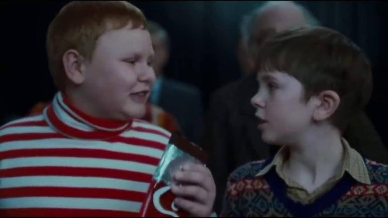 Жирный троль. Хочешь чоколадку? Тогда поди купи! Гыыыы