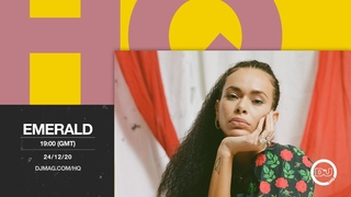 Emerald Live From DJ Mag HQ