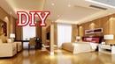 Идеи перегородок дизайн зонировании комнаты интерьер Зонирование комнаты на спальню и гостиную