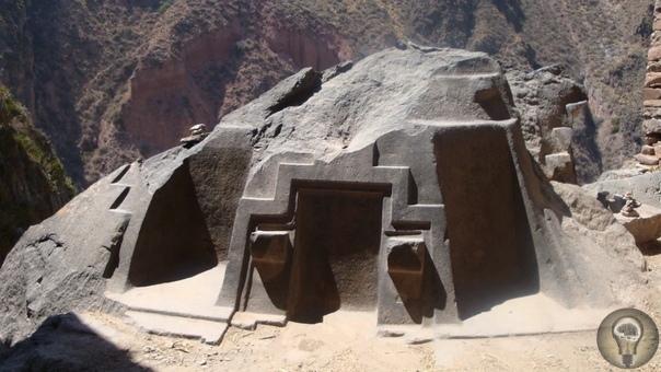 Наследие древних цивилизаций, которое люди не могут понять