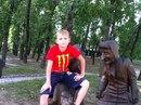 Личный фотоальбом Сашы Топорца