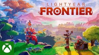 Lightyear Frontier - Reveal Trailer