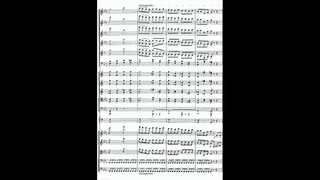 Tchaikovsky - Symphony No.2 Little Russian (Score)