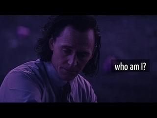 Loki || who am I?