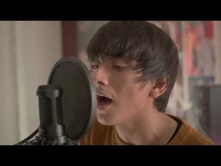 Liam Gallagher - All you're dreaming of - Cover Ricardo Martín