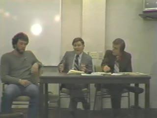 Dr John Kappas Atlanta Series(Live Hypnosis from 70's-80's)