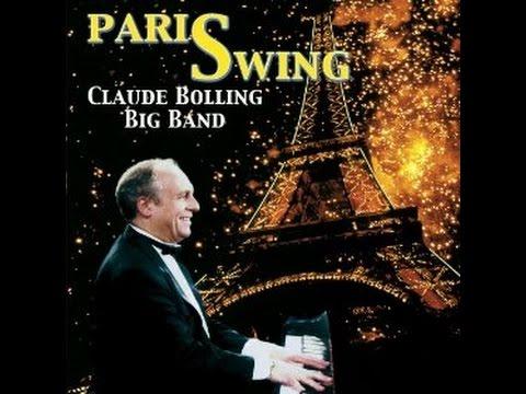CLAUDE BOLLING BIG BAND ● La Marseillaise