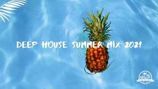 Tiesto, Calvin Harris, David Guetta, Ofenbach  | Deep House Summer Mix 2021 (By Alvah)